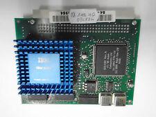 Acorn Risc PC IBM usado 586 5x86C 100MHz tarjeta de PC de segunda generación
