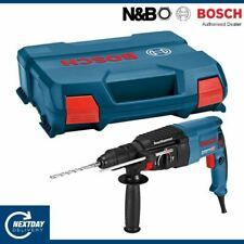 Bosch SDS-plus Drill GBH 2-26 240 Volt 06112A3070 with case