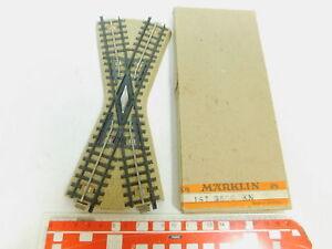 BE875-0, 5 # Märklin H0/ 00/ AC Cruce 3600 Kn Mint + Box