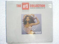 Beyonce Knowles #1 Collection CD 2008 crazy love RARE INDIA HOLOGRAM NEW