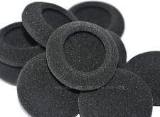 10x foam pad Ear cushion cover pads for Sony DR BT21G BT 21G Headphones J6O