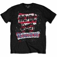 Unbranded Striped ACDC T-Shirts for Men