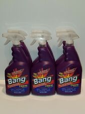 6 PACK Bang/Spray Bottles Cleaner Bathroom 32 Oz,No 203,  Awesome Products Inc.,