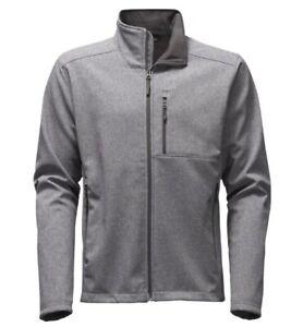 Classic Men's Soft Shell Warm Jacket Sweater Winter Windproof Fleece Jacket