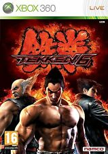 Tekken 6 (XBOX 360) - MINT - Super FAST First Class Delivery Absolutely FREE