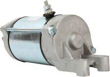 Parts Unlimited Starter Motor 2110-0717