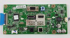 LG Monitor 32MA68HY-P Main Board EAX67148801 (1.3)