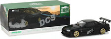 GREENLIGHT 1999 NISSAN SKYLINE GT-R (R34) BLACK PEARL 1/18 DIECAST CAR 19030
