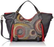 Desigual Bols Rotterdam Paint Brush Large Shoulder Bag. Brand New With Tags.