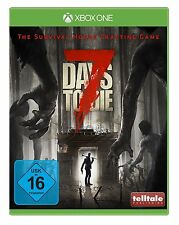 7 Days to Die Xbox One Neu+in Folie