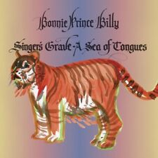 Bonnie Prince Billy - Singers Grave a Sea of Tongues [New Vinyl LP]