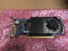 AMD ATI RADEON R7 240 2GB DDR3 PCI-E HDMI DVI Video Card FDT1K 765665-001 LP