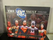 THE DC COMICS VAULT - A Museum In A Book~