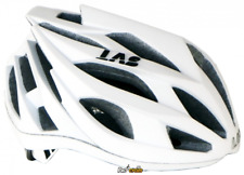 Casque LAS DIAMOND Blanc - 54/58cm