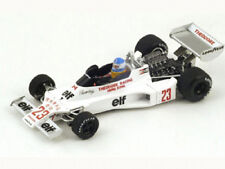 Spark Model 1:43 S3954 Ensign N177 #23 5th Canada GP 1977 Patrick Tambay NEW