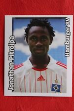 PANINI BUNDESLIGA 2008 2009 2008/09 N 213 PITROIPA HAMBURGER SV TOP MINT!