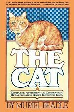 The Cat by Muriel Beadle (1979)