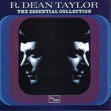 R. Dean Taylor - The Essential Collection [CD]