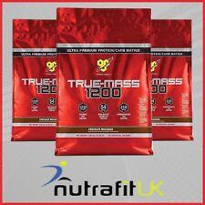 BSN TRUE MASS 1200 protein weight mass muscle gainer powder