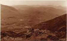 Cumbria View from Saddleback 1942