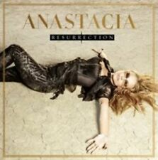 Resurrection [Digipak] by Anastacia (Anastacia Lyn Newkirk) (CD 2014 2 Discs)