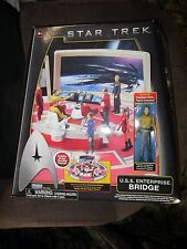 Star Trek  Movie  U.S.S. Enterprise  Bridge  Playmates  2009  61901