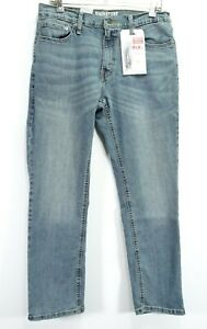 New Signature Levi Mens Slim Athletic S67 Modern Stretch Denim Jeans 32 x 30