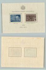 Latvia  1938  SC  B96  mint  Souvenir  Sheet. d9416