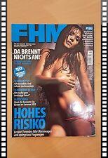 FHM FOR HIM MAGAZINE 07/2003 Adult Magazine Erotik Liebhaber Sammler DWT Fetisch