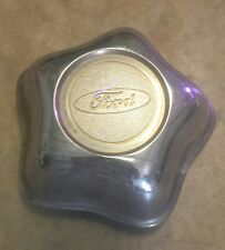 LOOK! OEM FORD RANGER EXLORER WHEEL CENTER CAP, PN YL24-1A096