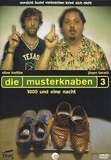Die Musterknaben 3 - 1000 und eine Nacht von Ralf Hu... | DVD | Zustand sehr gut