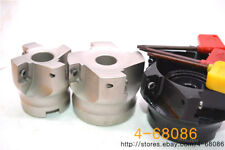 90° indexable face milling cutters BAP 400R 50 + 63 + 80+ 100 +125 +160 APMT1604