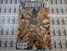 Midnighter (2015) DC - #1, 1:25 Hitch Variant CVR, Orlando/Aco, NM/-