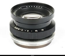 Lens Zeiss Tessar 4.5/165mm
