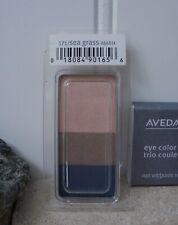 Aveda Petal Essence Eye Color Eye Shadow Trio SEA GRASS 171