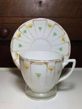 Melba Bone China Fine Grade Cup and Saucer Made in England