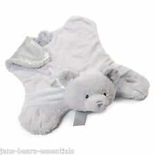 Baby Gund - My First Teddy Cozy - Blue