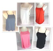 Old Navy Swing Cami Tank For Women Size XS, S, M, L ,XL, XXL  Choose Color - NEW