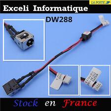 Conector jack dc portátil DELL INSPIRON MINI 12 1210