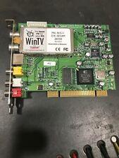 WINTV 26559 LF MULTI-PAL TV TUNER PCI CARD