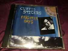 CD Curtis Stigers / Brighter Days - Album 1999