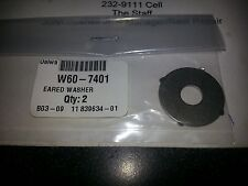 1 Daiwa Part # W60-7401 Eared Washer Fits Accudepth 17LC, 27LC, 27 LC-W