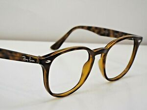Authentic Ray-Ban RB 4259 710/73 Tortoise Sunglasses Frame $220