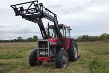 Massey Ferguson Modern Tractors