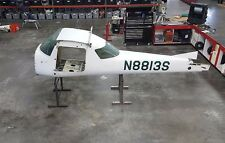 Cessna 150F Fuselage (W/ Data Tag)