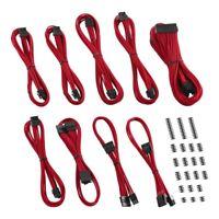 CableMod Classic ModMesh C-Series Cable Kit Corsair RMi & RMx - Red