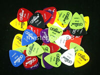 100pcs Alice Electric/Acoustic Guitar Picks Plectrums 6 Thickness Assorted