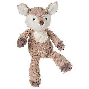 "Mary Meyer Putty Nursery Fawn 11"" Plush Stuffed Animal Baby Toy"
