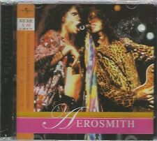 AEROSMITH - THE UNIVERSAL MASTERS COLLECTION CLASSIC. / REMASTER. (LED ZEPPELIN)