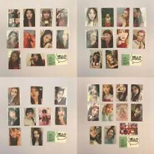 RED VELVET SMTOWN MUSEUM Artist Album Photocard - Red Velvet